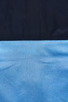 Baby blue  mikina s kapucí