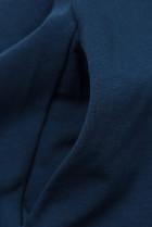 Tmavě modré šaty WOMAN